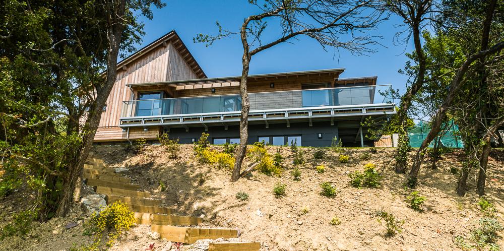 Carrigaline Passive House - Wain Morehead Architects (1)